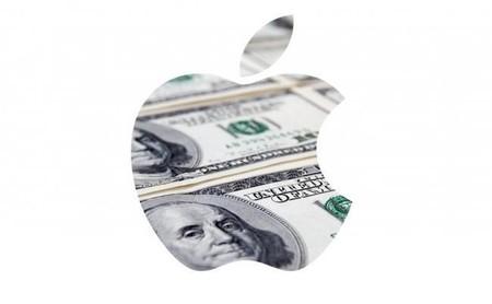 Estos son los resultados financieros del primer trimestre fiscal de 2018 en Apple, y no defraudan