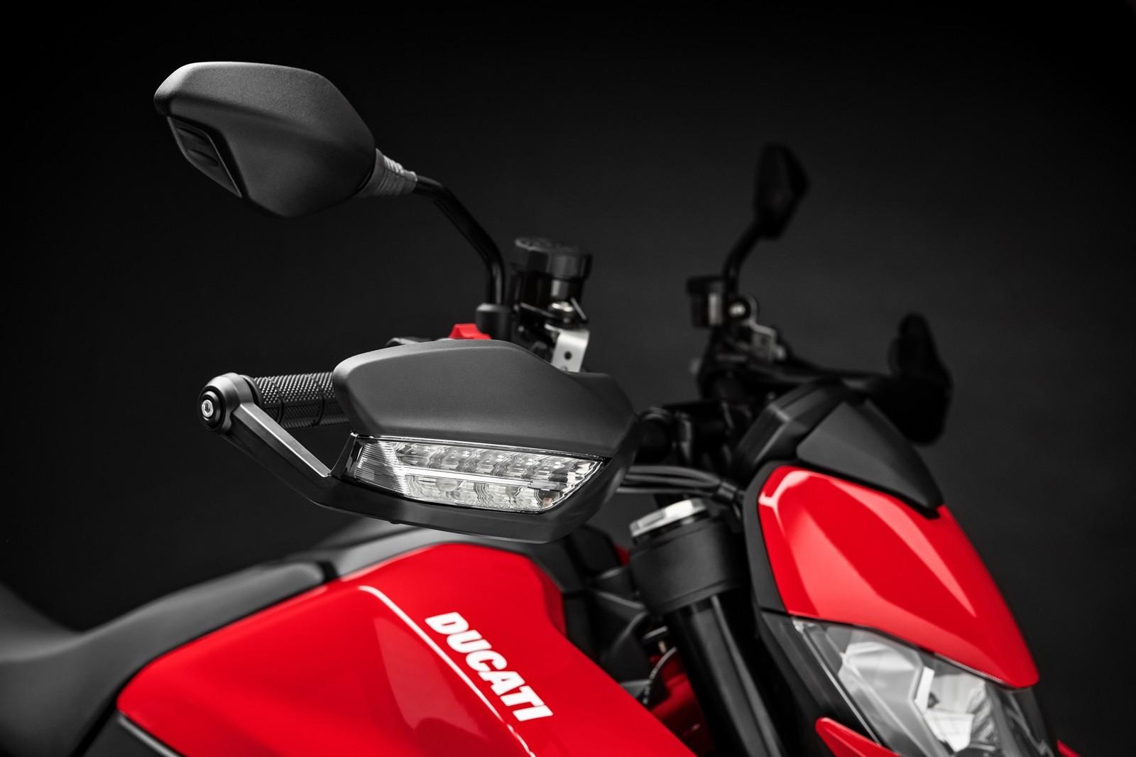 Foto de Ducati Hypermotard 950 2019 (48/76)