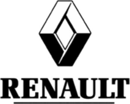 Logos de coches - Renault -1992 2004