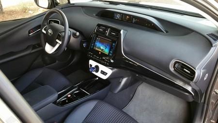 Toyota Prius Prueba Motorpasion 29