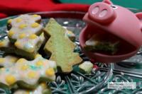 Galletitas para obsequiar en navidad