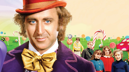 Willy Wonka Wallpaper