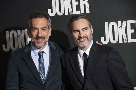 """""""No puedes culpar a la película"""". El director de 'Joker' se suma al debate sobre la violencia en pantalla"""