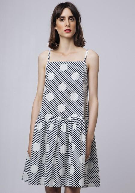 Vestido De Lunares 3