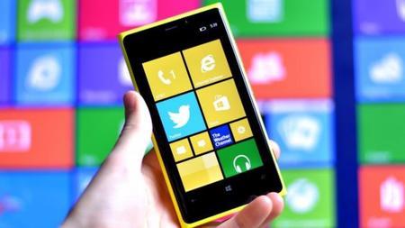 En el primer trimestre del 2013 se vendieron 5.6 millones de teléfonos Nokia Lumia