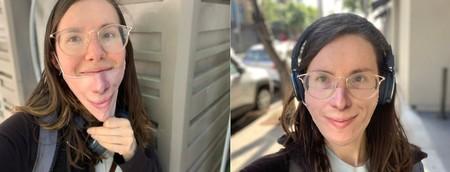 Mascarillas personalizadas con tu propia cara: sí, es tan perturbador como parece
