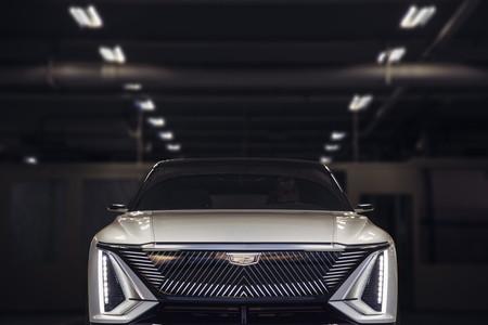 Cadillac Lyriq 4