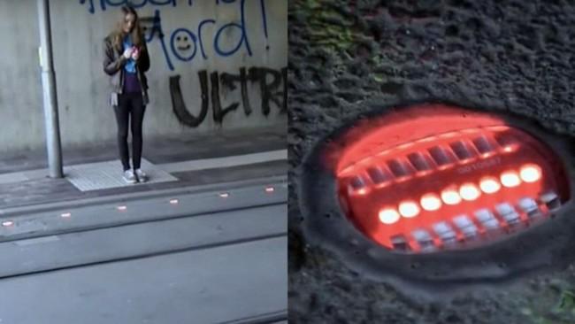 Lichtsignal