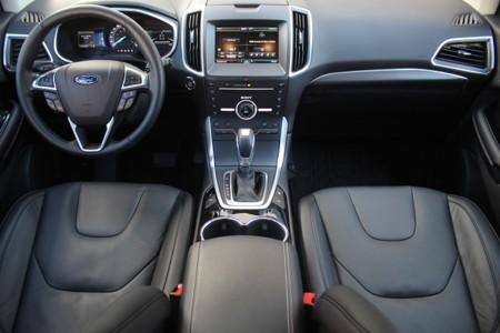 Ford Explorer Y Ford Edge 2016 Tan Parecidas Y Tan Diferentes
