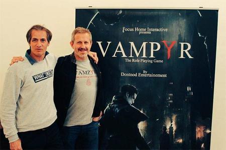 Los creadores de Life is Strange y Remember Me preparan un RPG sobre vampiros