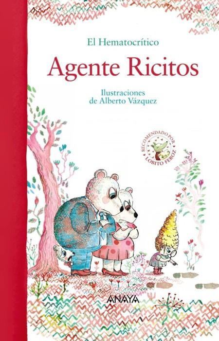Agente Ricitos