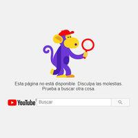 YouTube sufre caída en México: la plataforma de videos de Google está completamente inutilizable