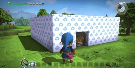 Dragon Quest Builders nos muestra su jugabilidad en su demo japonés