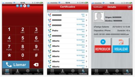 Burovoz, una aplicación para grabar llamadas con certificación legal