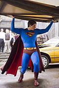 Nuevas fotos de 'Superman Returns'