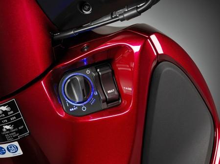 Honda Sh125i 05
