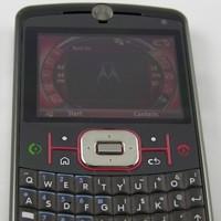 Motorola Q9m, el último MotoQ