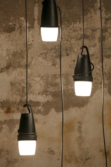 La luminaria Hook de Faro Barcelona, premiada con el prestigioso Reddot Award 2018 en la categoría de diseño de producto
