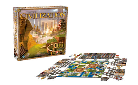 Civilization Board
