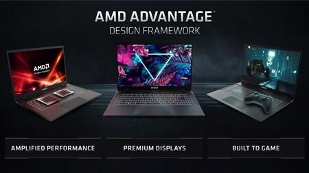 Amd Advantage Laptop