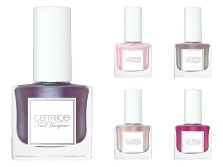 Catrice Limited Edition Provo Nail Lacquer