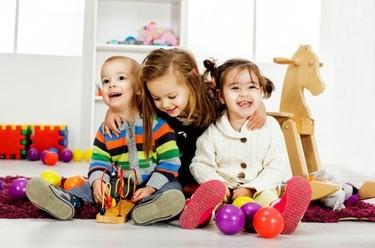 ¿Qué tienes en cuenta a la hora de elegir una escuela infantil? La pregunta de la semana