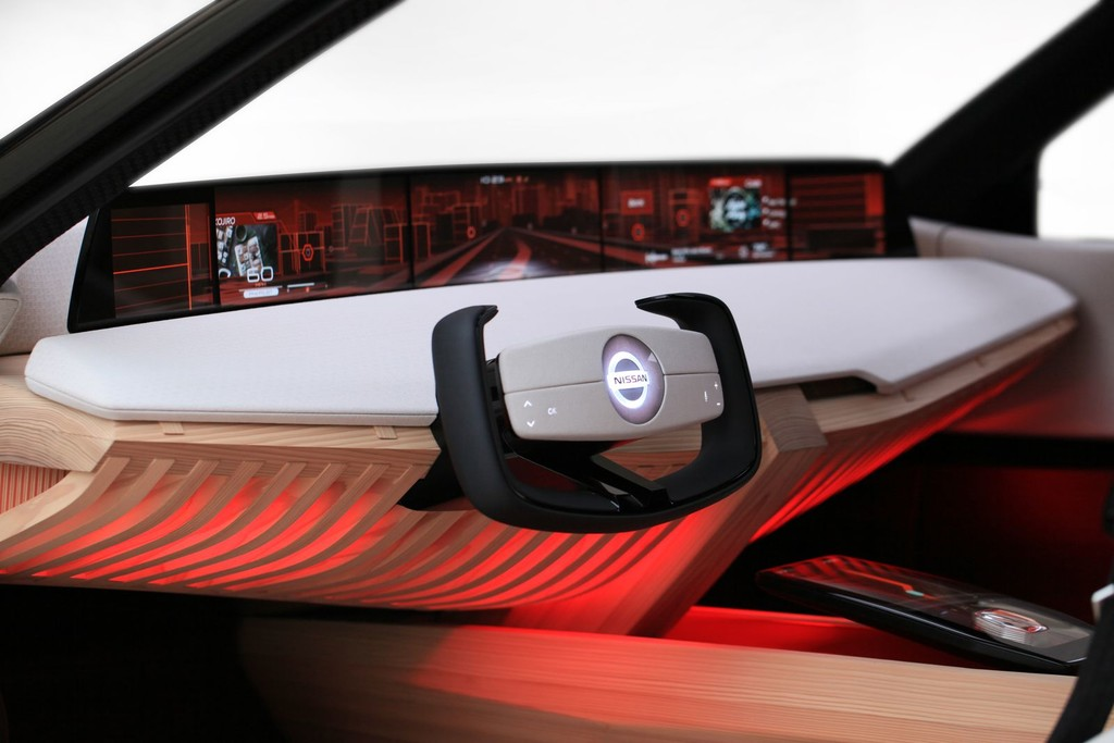 Nissan Xmotion Suv 8