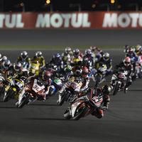 Control de tracción, aerodinámica y seguridad, en el punto de mira del reglamento 2017 de MotoGP