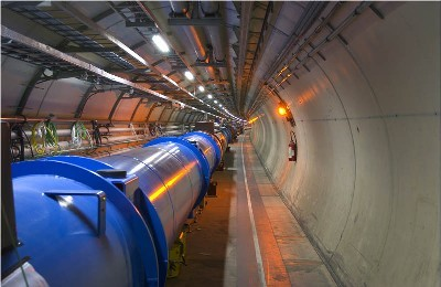 Análisis de la seguridad del LHC