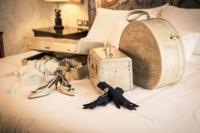 100 años viajando juntos, descubre la historia de Samsonite y el hotel The Westin Palace Madrid