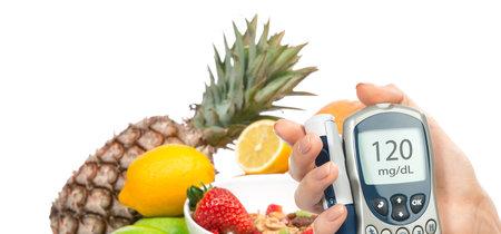 Cinco frutas que no deben faltar en la dieta de un diabético