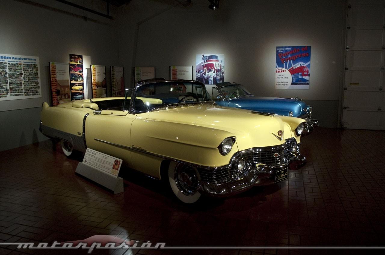 Foto de Gilmore Car Museum (7/61)