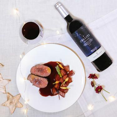 ¿Por qué el vino tinto marida tan bien con la carne? Responden un sumiller y  un enólogo y lo comprobamos con cinco recetas