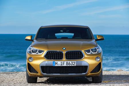 El BMW X2 xDrive25e es otro SUV híbrido enchufable con 57 km de autonomía, etiqueta CERO y 220 CV