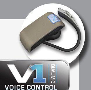 BlueAnt V1, manos libres por voz