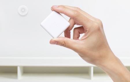 """Xiaomi quiere que controlemos todo con este pequeño cubo """"inteligente"""" de 10 dólares"""