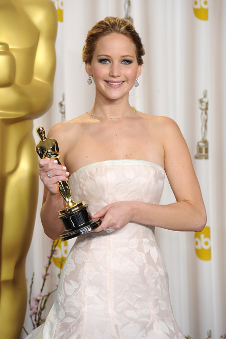 Consejos de belleza de la semana: Oscar en clave de belleza, los nuevos esmaltes de Chanel y...¡mucho más!