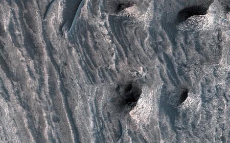 Se encuentran en Marte posibles fertilizantes para cultivos futuros