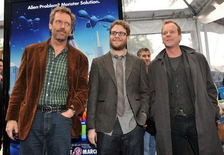 Álex de la Iglesia dirigirá a Kiefer Sutherland y Hugh Laurie