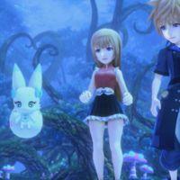 World of Final Fantasy deja ver su acción, humor y cameos en tres vídeos nuevos