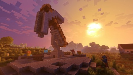 El Super Duper Graphics Pack de Minecraft que iba a mejorar sus gráficos ha sido cancelado