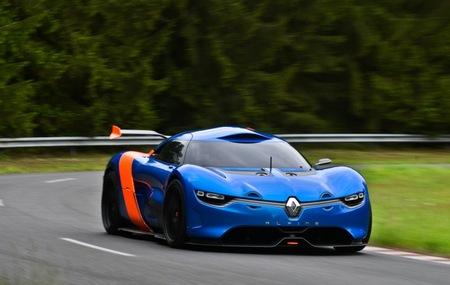 Renault Alpine A110-50 concept 03