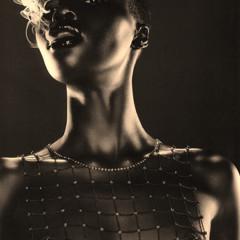 Foto 11 de 20 de la galería alek-wek-de-refugiada-sudanesa-a-supermodelo en Trendencias