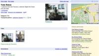 Place Pages for Google Maps, más información sobre distintas localizaciones
