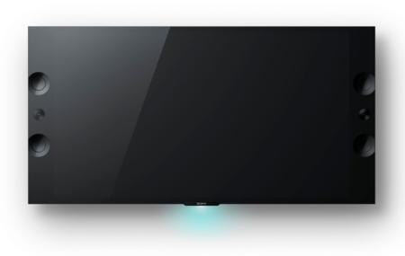 Sony Bravia X9000A