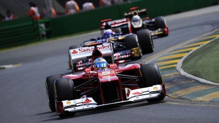 Fernando Alonso descubre en Albert Park que no hay quinto malo