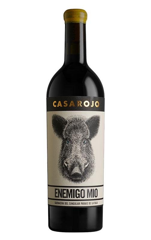 Enemigo Mío, 2019.