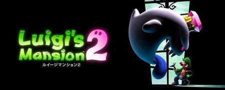 'Luigi's Mansion 2', puro amor 3D en un nuevo vídeo [TGS 2011]