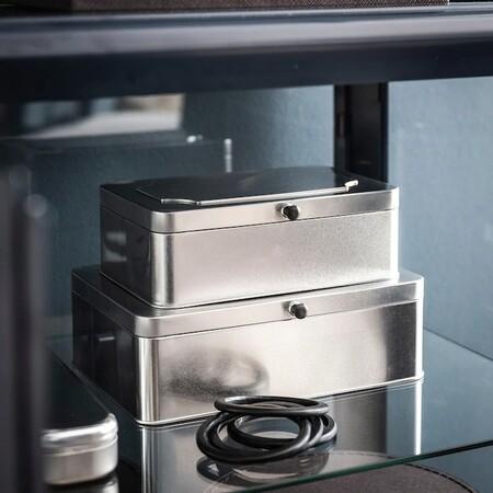Anilinare Caja Tapa Juego 2 Metal 0954476 Pe803329 S5