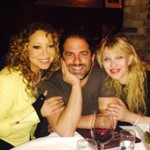 Mariah Carey ya tiene quién la quiera y Taylor Swift va viento en popa